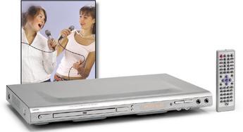 Produktfoto Lenco DVD-28 K