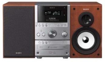 Produktfoto Sony CMT-SPZ 70