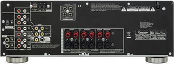 Produktfoto Pioneer VSX-516-S