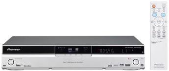 Produktfoto Pioneer DVR 540HX S