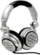 Produktfoto Omnitronic SHP 2000 MK II