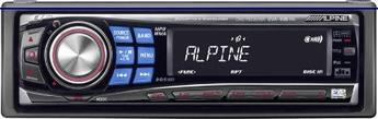 Produktfoto Alpine DVA-9861 RI