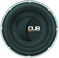 Produktfoto DUB 1000