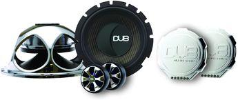 Produktfoto DUB 600 C