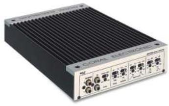 Produktfoto Coral Electronic XA 2140