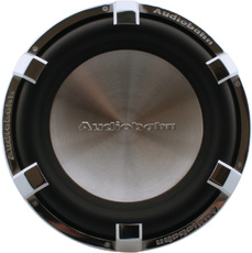 Produktfoto Audiobahn ALUM 12 N