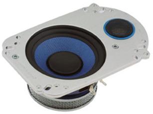 Produktfoto Audiobahn ACX 460 P