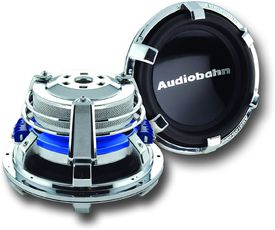 Produktfoto Audiobahn AW 1500 V