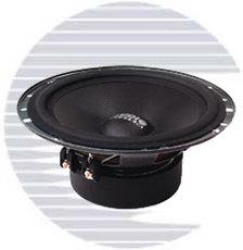 Produktfoto Audio System EX 165 SQ