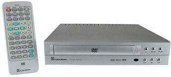 Produktfoto Cyberhome CH DVD 4010
