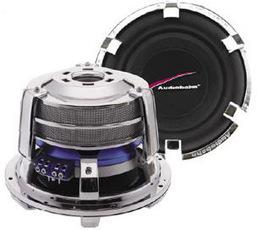 Produktfoto Audiobahn AW 1005 N