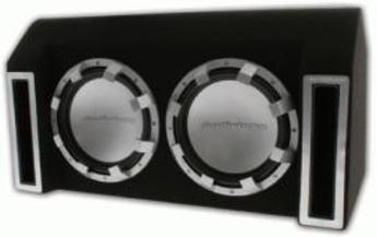 Produktfoto Audiobahn ABB 122 N