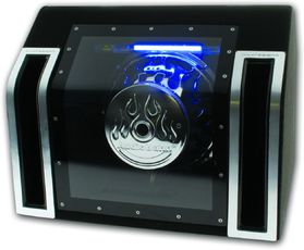 Produktfoto Audiobahn ABP 101 N