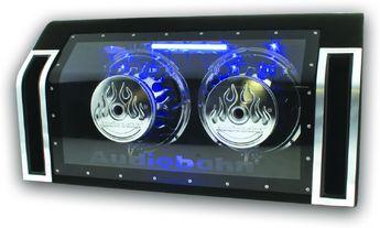 Produktfoto Audiobahn ABP 122 N