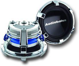 Produktfoto Audiobahn AW 1200 V