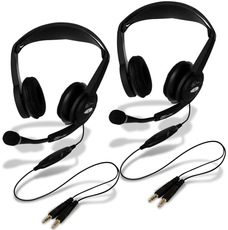 Produktfoto pro Series Stereo Headset