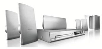 Produktfoto Philips HTS 3100