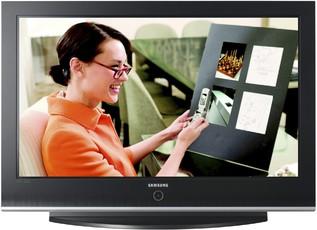 Produktfoto Samsung PS-42 C 7 H
