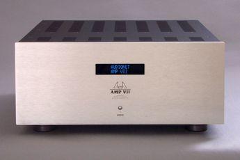 Produktfoto Audionet AMP VII (7 Channel)