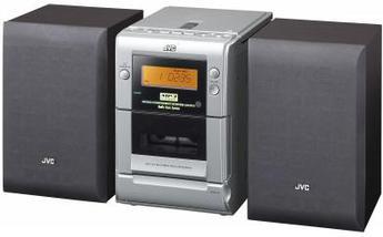 Produktfoto JVC UX-S 10