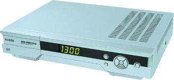 Produktfoto Radix DCR 9900 CXCI