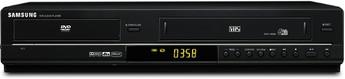Produktfoto Samsung DVD-V 6600