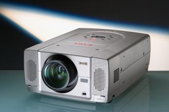 Produktfoto Eiki LC-X70