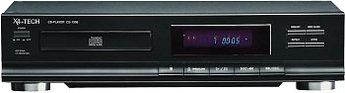 Produktfoto X4-Tech CD-1000