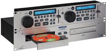 Produktfoto Mc Crypt DJ 2200