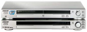 Produktfoto Sony HTP-160 (STR-SL 40/DVP-NS 333)