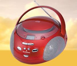 Produktfoto Audiosonic CD 560