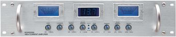 Produktfoto Audiobahn A 2 X 400 HQ