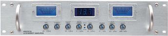 Produktfoto Audiobahn A 800 X 1 Q