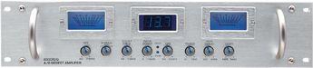 Produktfoto Audiobahn A 500 X 2 Q