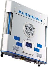 Produktfoto Audiobahn A 2601 T