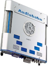 Produktfoto Audiobahn A 4401 T