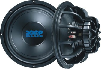 Produktfoto Helix DEEP BLUE 15