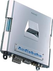 Produktfoto Audiobahn A 6004 T