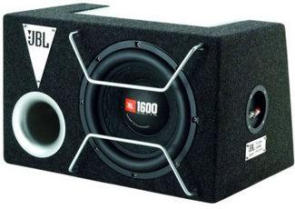 Produktfoto JBL P 1220 BR