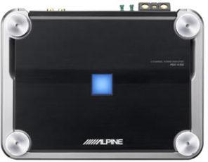 Produktfoto Alpine PDX-4.150