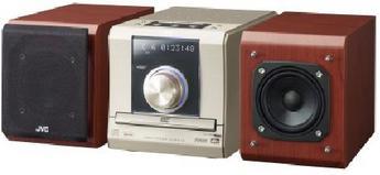 Produktfoto JVC FS-XA 1