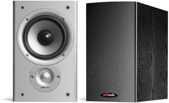 Produktfoto Polk Audio Monitor 30