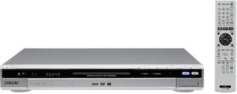 Produktfoto Sony RDR-HX 920