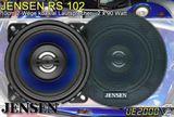 Produktfoto Jensen RS 102