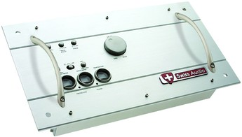 Produktfoto Swiss Audio SMR 6002