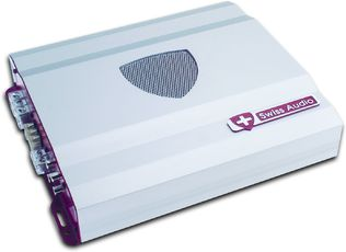 Produktfoto Swiss Audio SDA 6001