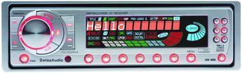 Produktfoto Swiss Audio SCD 1000 E