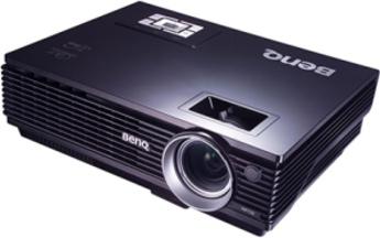 Produktfoto Benq MP 720 P