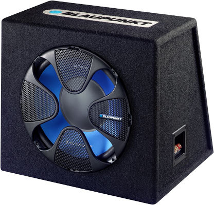 blaupunkt gtb 300 high power auto subwoofer tests erfahrungen im hifi forum. Black Bedroom Furniture Sets. Home Design Ideas