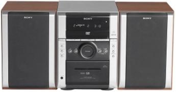 Produktfoto Sony CMT-DX 2 D